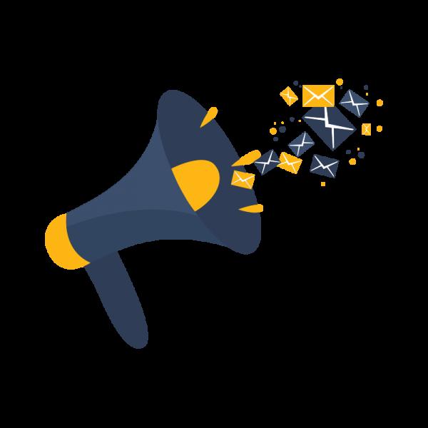 marketor promovare email marketing